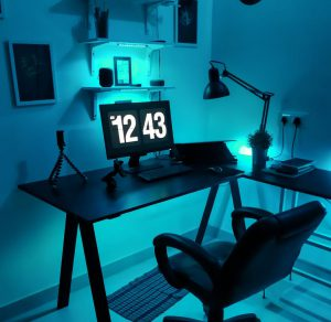 Unplugging from technology is a great way to stop staying up so late at night