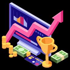 Set financial goals to begin budgeting